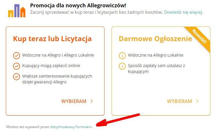 Rozwiazano Czy Wszyscy Maja Ten Sam Problem Z Allegro Lokalnie Spolecznosc Allegro 4362