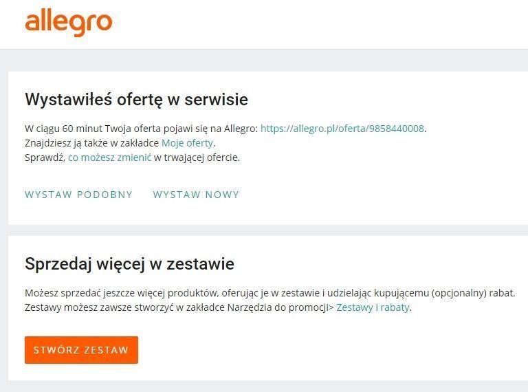 Pc Strona Allegro Sie Nie Otwiera Elektroda Pl